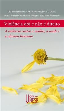 Violência dói e não é direito