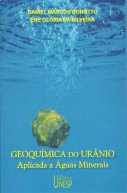 Geoquímica do urânio aplicada a águas minerais