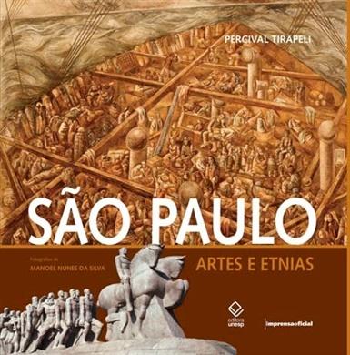 São Paulo: artes e etnias