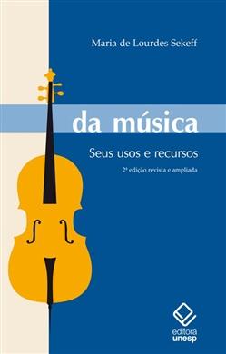 Da música – 2ª edição