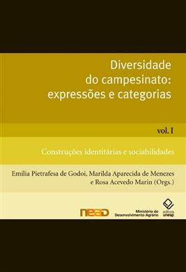 Diversidade do campesinato: expressões e categorias – Vol. I
