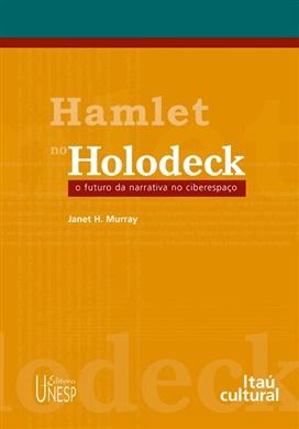 Hamlet no Holodeck