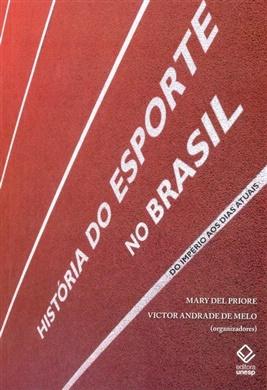 História do esporte no Brasil