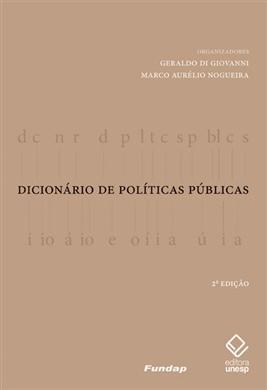Dicionário de políticas públicas - 2ª edição