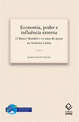 Economia, poder e influência externa