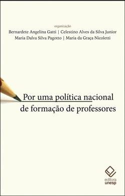 Por uma política nacional de formação de professores