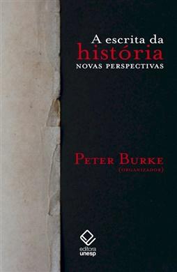 A escrita da história – 2ª edição