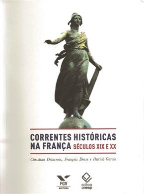 As correntes históricas na França