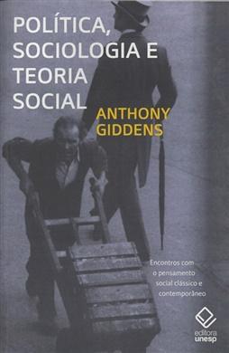 Política, sociologia e teoria social – 2ª edição