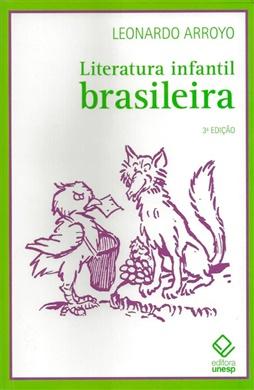 Literatura infantil brasileira – 3ª edição