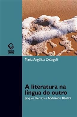 A literatura na língua do outro