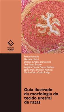 Guia ilustrado da morfologia do tecido uretral de ratas