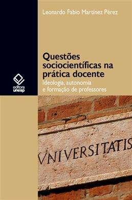 Questões sociocientíficas na prática docente