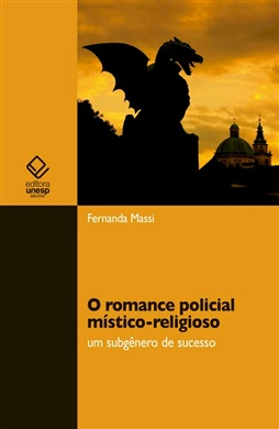 O romance policial místico-religioso