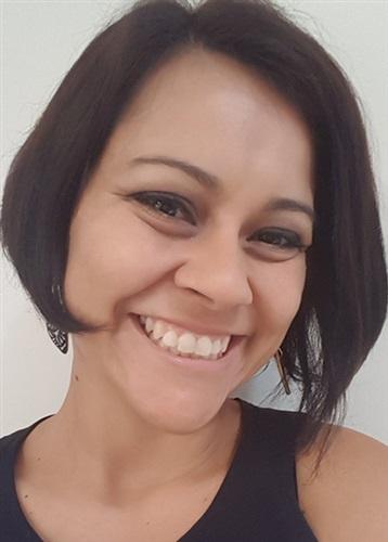 Carla Regina Silva