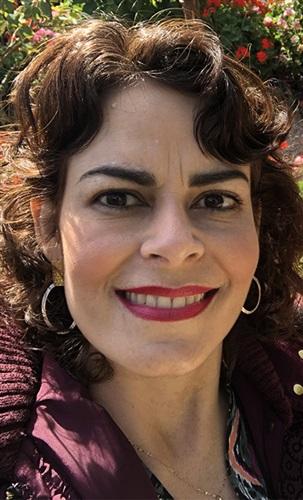 Carolina Raquel Duarte de Mello Justo