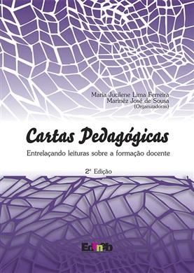 CARTAS PEDAGÓGICAS - entrelaçando leituras sobre a formação docente