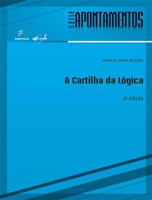 Cartilha da lógica, A - 2ª edição