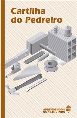 CARTILHA DO PEDREIRO