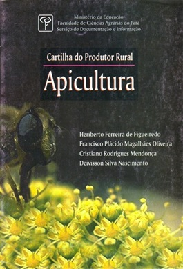 CARTILHA DO PRODUTOR RURAL - APICULTURA
