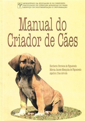 MANUAL DO CRIADOR DE CÃES
