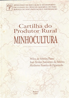 CARTILHA DO PRODUTOR RURAL - MINHOCULTURA