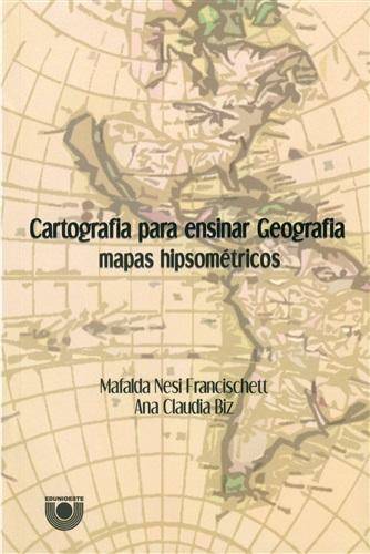 Cartografia para ensinar Geografia: mapas hipsométricos
