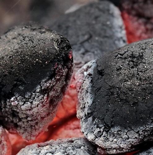 Carvão Vegetal P/ Churrasco