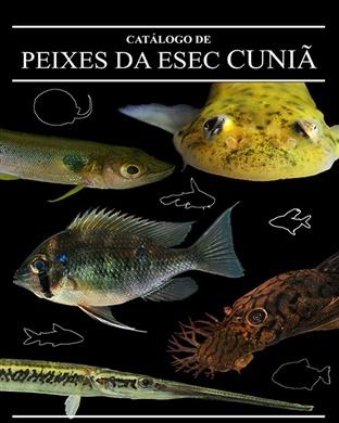 Catálogo de peixes da ESEC Cuniã