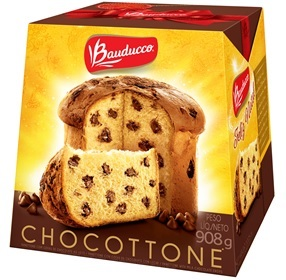 CHOCOTTONE  BAUDUCCO 12X908G