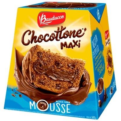CHOCOTTONE MOUSSE 18X500G