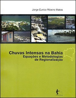 Chuvas intensas na Bahia: