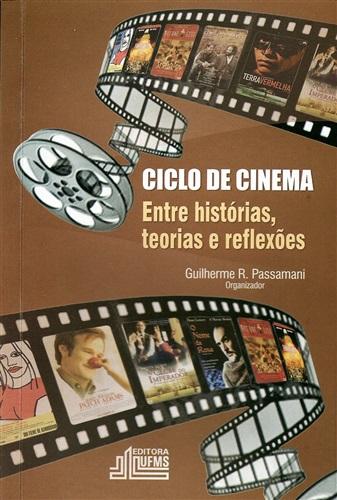 Ciclo de Cinema: Entre Histórias, Teorias e Reflexões