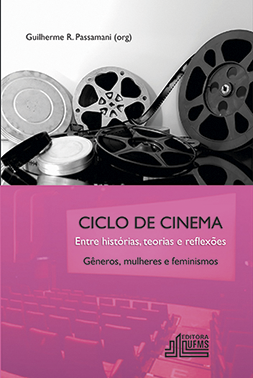 Ciclo de Cinema: Entre histórias, teorias e reflexões - genêros, mulheres e feminismos