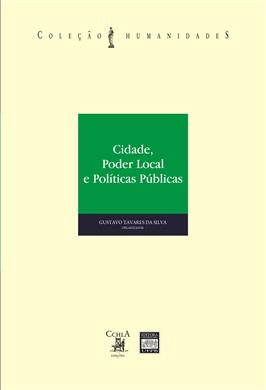 CIDADE, PODER LOCAL E POLÍTICAS PÚBLICAS