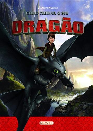Cineminha: Como Treinar o Seu Dragão: 2