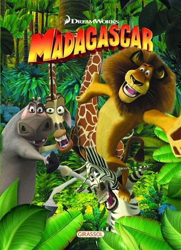 Cineminha: Madagascar: 1