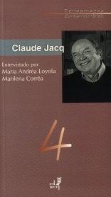 Claude Jacq