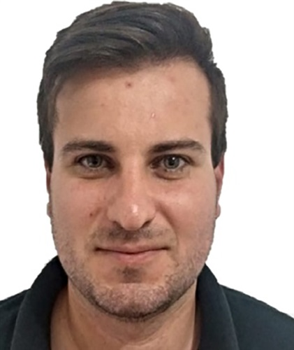 Cleber Roberto Costa