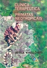 Clínica e Terapêutica em Primatas Neotropicais