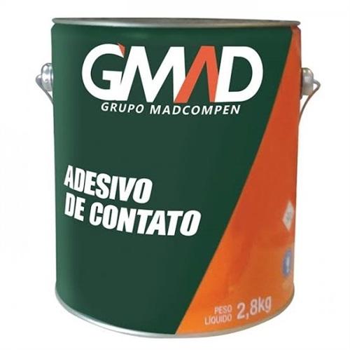 COLA CONTATO MADCOMPEM 2.8KG GMAD