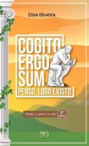 Coleção Cogito Ergo Sum: Platão, o amor e a vida
