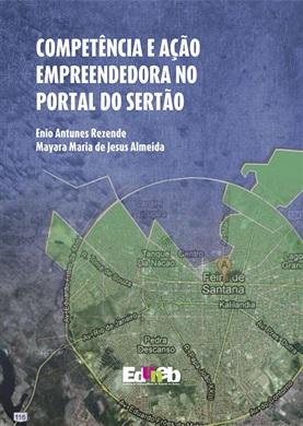 Competência e ação empreendedora no portal do sertão