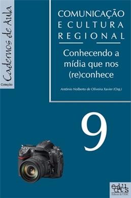 Comunicação e cultura regional (Caderno 9)