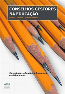 CONSELHOS GESTORES NA EDUCAÇÃO: