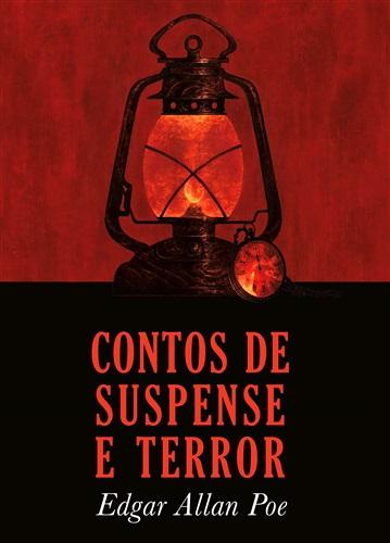 Contos de suspense e terror