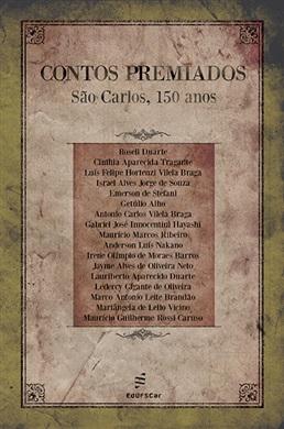 Contos premiados - São Carlos, 150 anos