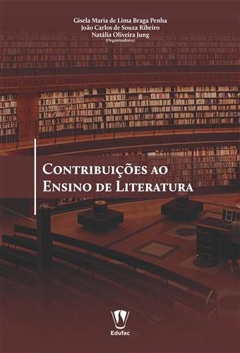 Contribuições ao ensino de literatura