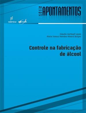 Controle na fabricação de álcool