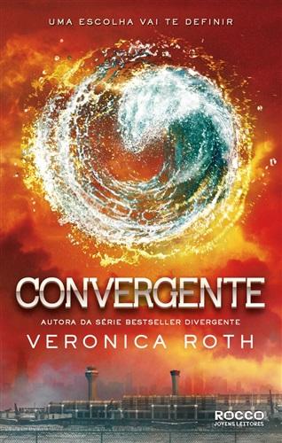 Convergente, Uma Escolha Vai Te Definir